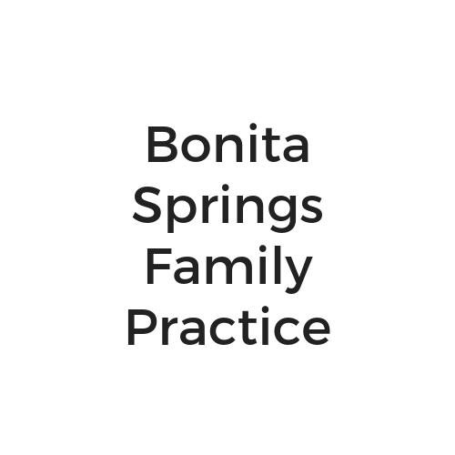 Bonita Springs Family Practice