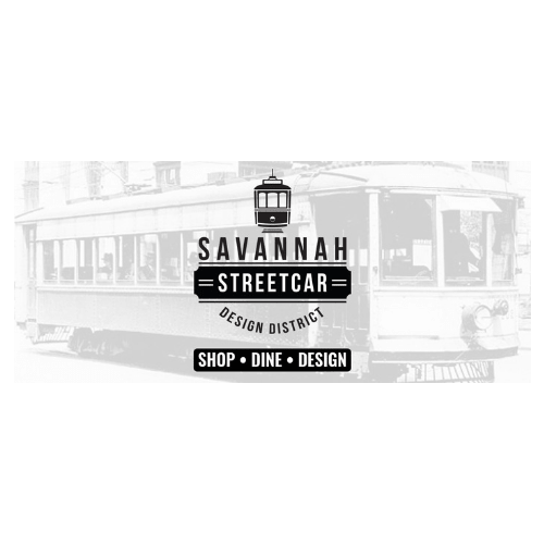 Savannah Streetcar Design District