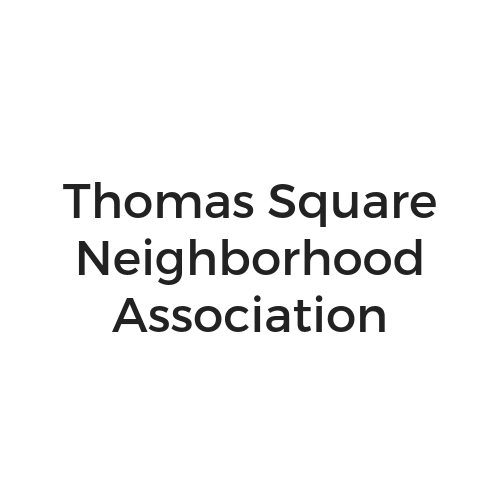 Thomas Square Neighborhood Association