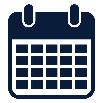 CSAH Calendar