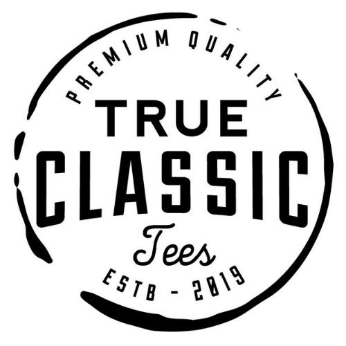 True Classic Tees